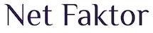 Net Faktor logo